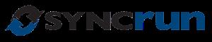 Logo logiciel Syncrun
