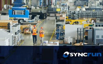 7 problèmes de production courants résolus grâce à Syncrun
